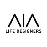 Logo du groupe AIA Life Designers